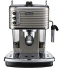 Espressor cafea ECZ 351 BG 1100W 1 4 Litri 15 bari Bej