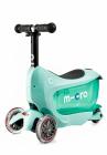 Trotineta Micro Mini2go Deluxe Mint