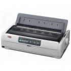 Imprimanta matriciala ML5721 Eco A3 Alb