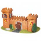 Joc de Constructie Castelul Cavalerilor