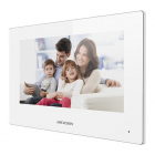 MONITOR WIFI 7 COLOR CU TOUCH ALB
