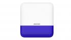 SIRENA EXTERIOR WIRELESS AXPRO 866 BLUE