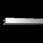 Stalp aluminiu montare fotocelule LIN2 DITEC LINCB