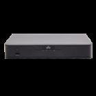 NVR 8 canale 4K 8 porturi PoE UNV NVR301 08X P8