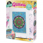 Set Margele Mandala Glitters