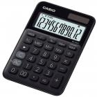 Calculator de birou MS 20UC BK Black