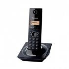 Telefon DECT cu CallerID Negru