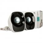LOGITECH Audio System 2 0 Z120 EMEA
