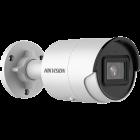 Camera IP AcuSense 4 0 MP lentila 2 8 mm SD card IR 40m HIKVISION DS 2