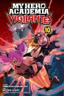 My Hero Academia Vigilantes Volume 10