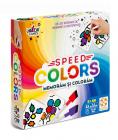 Joc Speed Colors Memoram si coloram