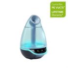 Babymoov Umidificator Digital cu Ultrasunete 2 in 1 Hygro Plus