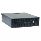 HP Prodesk 600 G1 Core i7 4770K pana la 3 90GHz 8GB DDR3 256GB SSD SFF