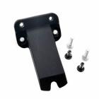 Protectie metalica intaritura pentru cablu lumina stop cu prindere de