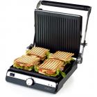 Sandwich maker GTS 2010X 2000W Negru Inox