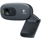 LOGITECH HD Webcam C270 EMEA