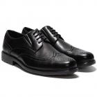 Pantofi barbati Anthony Negru