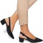 Pantofi dama Astra Negru