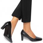 Pantofi dama Lizbeth Negru