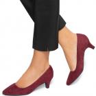 Pantofi dama Natassa Visiniu
