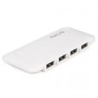 HUB USB2 0 cu 7 porturi si adaptor iHub7 NGS