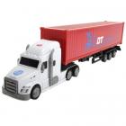 Camion Road Truck DT Logistics