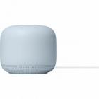 Nest WiFi Add On Point Range Extender 1 Pack Blue