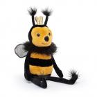 Jucarie de plus Queen Bee 31cm