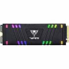 SSD VPR100 RGB 1TB PCI Express x4 M 2 2280