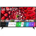Televizor LED Smart TV 75UN71003LC 189cm Ultra HD 4K Black