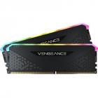 Memorie Vengeance RGB RS 64GB 2x32GB DDR4 3200MHz CL16 Dual Channel Ki
