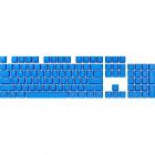 PBT DOUBLE SHOT PRO Keycap Mod Kit ELGATO Blue