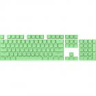 PBT DOUBLE SHOT PRO Keycap Mod Kit Mint Green
