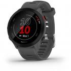 Smartwatch Forerunner 55 Grafit