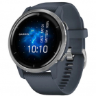 Smartwatch Venu 2 Blue Granite Silver