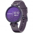 Smartwatch Lily Sport Midnight Orchid Deep Orchid Curea silicon