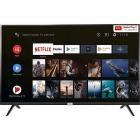Televizor LED Smart TV 32S618 81cm 32 inch HD Black