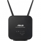 Router Wireless portabil 4G N300 4G N12 B1 Single Band Negru