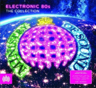 Electronic 80s The Collection Ministry Of Sound