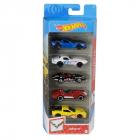 Set 5 masini de jucarie Corvette