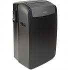 Aer conditionat portabil PACB212HP 12000BTU Clasa A Negru