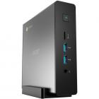 Sistem desktop ChromeBox CXI4 Intel Celeron 5205U 4GB DDR4 32GB eMMC U