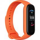 Bratara Fitness Amazfit Band 5 Orange