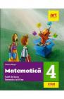 Matematica Clasa 4 Sem 2 Caiet de lucru Mariana Mogos