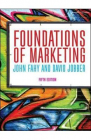 Foundations of Marketing John Fahy David Jobber