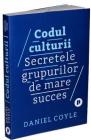 Codul culturii Daniel Coyle