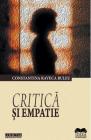 Critica si empatie Constantina Raveca Buleu