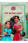 Disney Elena din Avalor Cele mai bune surori Carte gigant