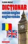 Dictionar roman englez englez roman Florin Musat