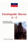 Enciclopedie Horror vol 1 A C Florin Mircea Tudor Lucia Alexandra Tudo
